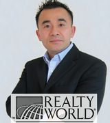 Tung Nguyen, Real Estate Agent in San Jose, CA
