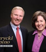 Bill Pozerycki & Linda Arpino, Real Estate Agent in Westford, MA