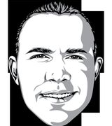 Jake Goodson, Real Estate Agent in Portland, OR