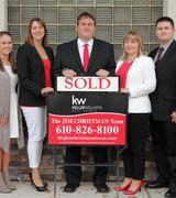 Jim Christman Team, Real Estate Agent in Palmerton, PA