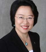 Ying Chen - Speak Chinese, Real Estate Agent in Bethesda, MD