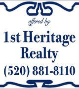 Darrell Obert, Real Estate Pro in Catalina Foothills, AZ