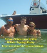 Steven Zimme…, Real Estate Pro in New Port Richey, FL