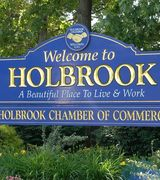Mr Holbrook, Real Estate Agent in Holbrook, NY