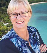Jackie Marin, Agent in Charlotte Amalie, VI