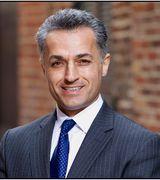 Joe Faraji, Real Estate Agent in Bethesda, MD