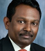 Santhosh Sam…, Real Estate Pro in COOPER  CITY, FL