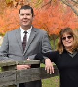 Paul Ponitkoff and Randie Boardman, Agent in Fairfield, CA