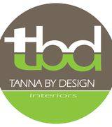 Profile picture for TANNA BY DESIGN