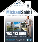 Michael Sobhi, Real Estate Agent in