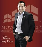 Larry M Parra, Real Estate Pro in Chula Vista, CA