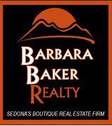 Barbara Baker, Real Estate Pro in Sedona, AZ
