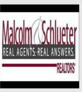 Profile picture for Malcolm and Schlueter Realtors
