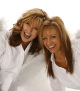 Karen Langas and Linda Peterson, Agent in Dubuque, IA