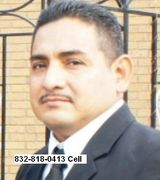 Juan Pardo, Agent in Houston, TX