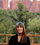 Gail Dishman, Real Estate Pro in Sedona, AZ