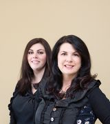 Amanda Albrecht and Michele Morris, Agent in Plainfield, IL