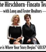 Hirschhorn Fincato, Real Estate Agent in Bel Air, MD