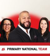The Primary National Team, Agent in Boston, MA