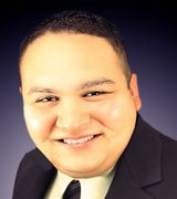 Damian Ramirez, Real Estate Agent in Glendale, AZ