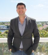Michael Cases, Agent in NMB, FL