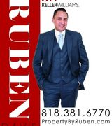Ruben Davis, Real Estate Pro in Los Angeles, CA