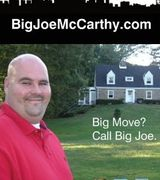 Stacey & Big Joe McCarthy, Agent in Bristol, PA