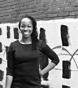 Trish Ofori, Agent in Washington, DC