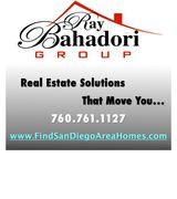 Ray Bahadori Group, Real Estate Agent in Carlsbad, CA