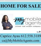 Caprice Ayau, Real Estate Pro in Maple Grove, MN