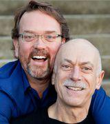 Richard Lester & John Genovese, Real Estate Agent in Guerneville, CA