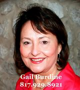 Gail Burdine, Real Estate Pro in Arlington, TX