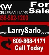 Larry Sarlo (CDPE), Agent in Sewell, NJ