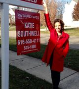 Katie Southwell, Real Estate Agent in East Grand Rapids, MI