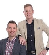 Franz Diessner and Joe Overland, Real Estate Agent in Bellevue, WA