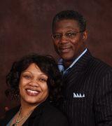 Barzel & Brenda Mckinney (TM TOUCH), Real Estate Agent in Fredericksburg, VA