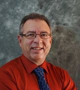Mark Cayce, Agent in Wautoma, WI
