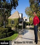 Bill Boone, Real Estate Pro in Roseville, CA