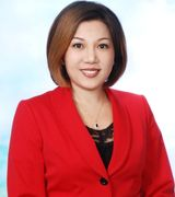 Tiffany  Zheng , Agent in test, CA