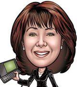 Profile picture for Kathy Pecora