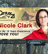 Nicole Clark, Real Estate Agent in Kenosha, WI