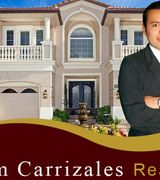 Tom Carrizal…, Real Estate Pro in Bakersfield, CA