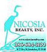 Nicosia Real…, Real Estate Pro in Crescent City, CA