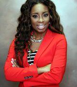 Sabriya Scott, Real Estate Agent in Savannah, GA