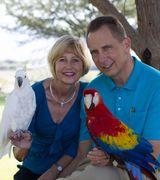 Rob & Catherine Hallberg, Real Estate Agent in Tucson, AZ