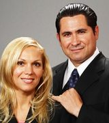 Christopher & Irma Torres, Real Estate Agent in Burbank, CA