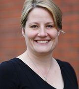 Catherine Fisher, Agent in Corvallis, OR