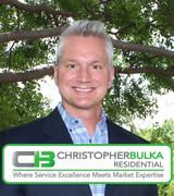 Christopher Bulka, Real Estate Agent in Washington, DC
