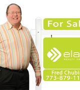 Fred Chubin, Agent in Chicago, IL