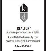 Karen Daly, Real Estate Agent in Minneapolis, MN